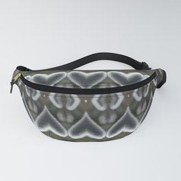 Catkins' hearts Fanny Pack