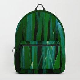 Love grass Backpack