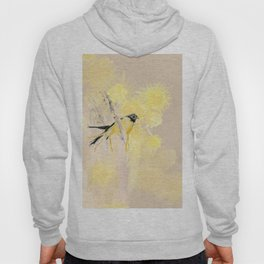 Ethiopian Finch Hoody