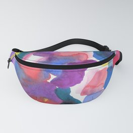Bridge Fanny Pack