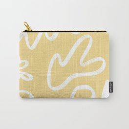 Lisbon Vibes Carry-All Pouch