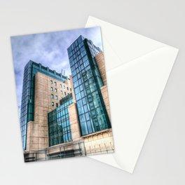 Secret Service Building London Stationery Cards