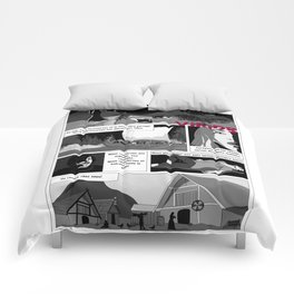 Viking Comforters