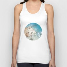 Scattered Unisex Tank Top