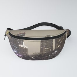 Chicago Showers Fanny Pack