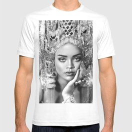 Flapper Gal T-shirt