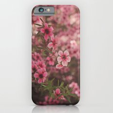 Pink Perfection iPhone 6s Slim Case