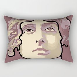 Vita Sackville-West Rectangular Pillow