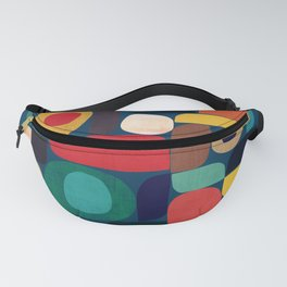 Miles and miles Fanny Pack