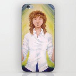 The Sinner's Prayer iPhone Skin