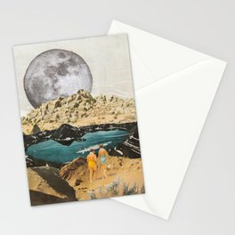 Luna Ladies #1 Stationery Cards