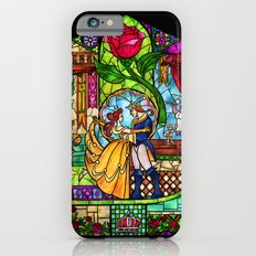 Tale as Old as Time Slim Case iPhone 6