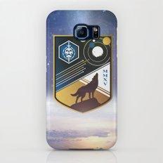 Destiny Wolfpakk Slim Case Galaxy S7
