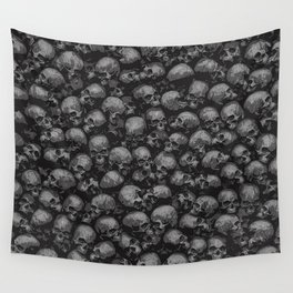 Totally Gothic Wall Tapestry