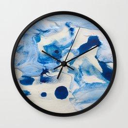Last Christmas I gave you my heart Wall Clock