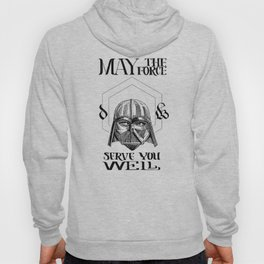 St. Dart Vader the Cosmic Hoody