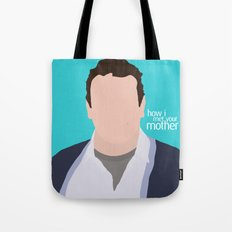 Marshall Ericksen HIMYM Tote Bag