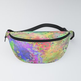 Chemical X Fanny Pack