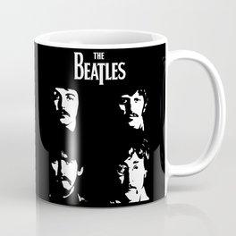 Abbey Road Beatle Coffee Mug
