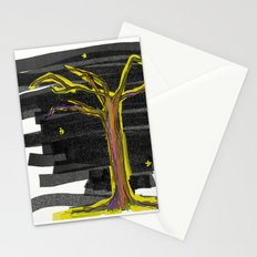 Tree#2 Stationery Cards