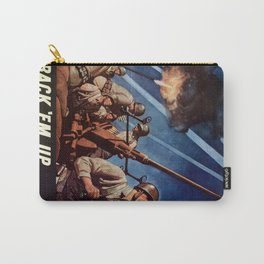 Back em up Carry-All Pouch