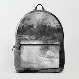 Dream Encounters No.12F by Kathy Morton Stanion Backpack
