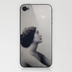 on and on and on iPhone & iPod Skin