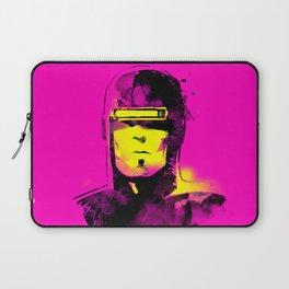 VHS-MAN Laptop Sleeve