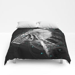 Don't Define the World (Chief of Dreams: Tiger ) Tribe Series Comforters