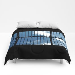 Kilmainham Sky Comforters