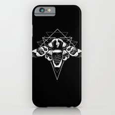 Geometric Moth 2 iPhone 6s Slim Case