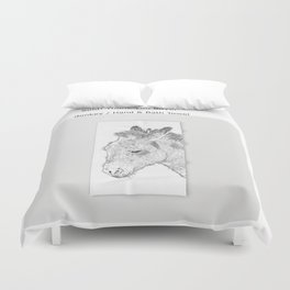 sold! thank you buyer Duvet Cover