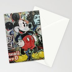 Cease and Desist Stationery Cards