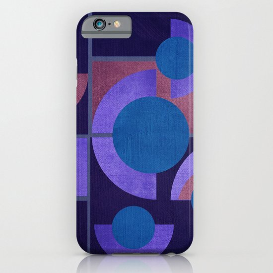 Textures/Abstract 101 iPhone & iPod Case