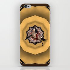 HORSE - Dreamweaver iPhone & iPod Skin