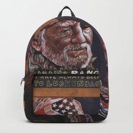 Willie Backpack