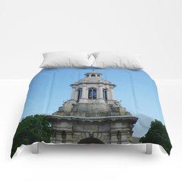 Trinity Campanile Comforters
