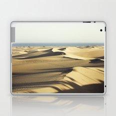 Sand dunes Laptop & iPad Skin