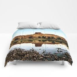 Green River, Wyoming, 1898 Comforters