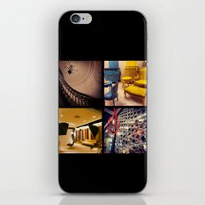 Love Design, Interiors iPhone & iPod Skin