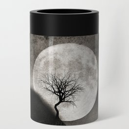 The Moon and the Tree.. Can Cooler