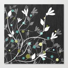 Nightfall Breeze Canvas Print
