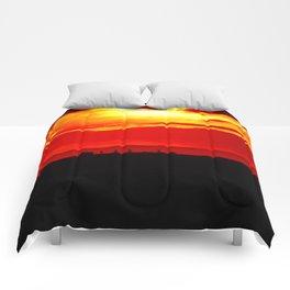 Ship under the Sun Comforters