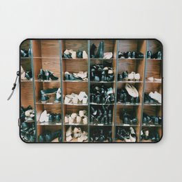 Shoes Were Made for Dancing Laptop Sleeve