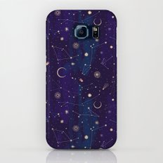 Night of a Thousand Moons Galaxy S8 Slim Case