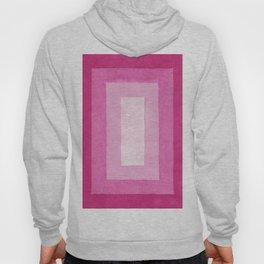 Pink tie dye Hoody