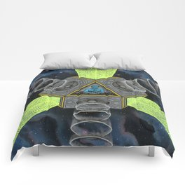 Vectron Equilibrius Comforters