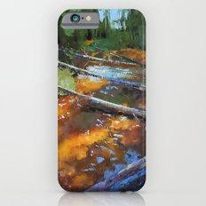 Gold Rush! Slim Case iPhone 6s