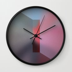 The Focus Wall Clock