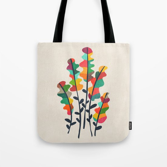 Flower from the meadow Tote Bag